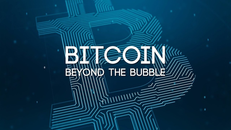 Bitcoin Beyond The Bubble ... Full Documentary