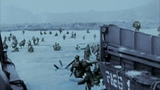 WW2 - D-Day. Invasion of Normandy Real Footage in Color
