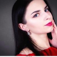 Ангелина Блинова