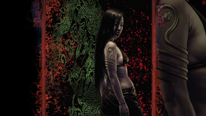 Бормотунчик ролеплеит в Vampire The Masquerade Bloodlines