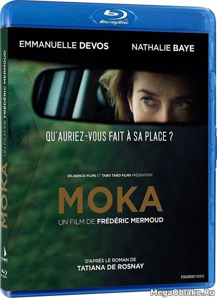 Цвет кофе с молоком / Moka / For My Son (2016/BDRip/HDRip)