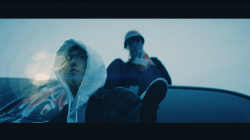 Kvi Baba A Bright feat.SALU (Official Music Video)