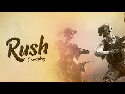 Pubg mobile live stream | Rush gameplay | AKM YT
