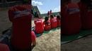 На фестивале Молодая Гвардия рассказали о Донецком Аборигене и необходимости комчаса