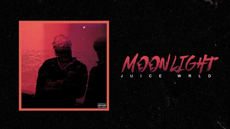 Juice WRLD Moonlight (Official Audio)