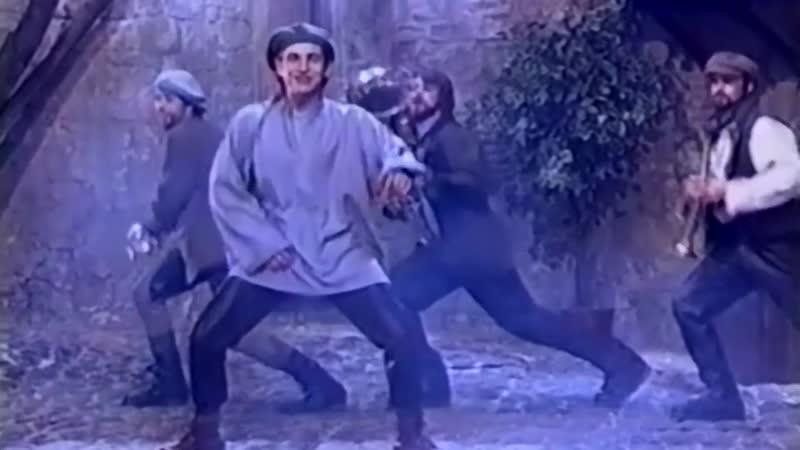 Леонид Агутин - Парень чернокожий | 1994 год | клип [Official Video] HD