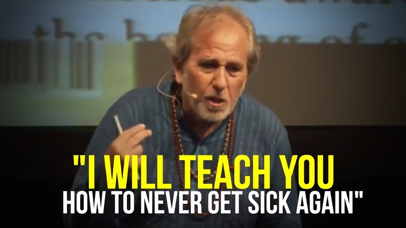 Watch This And You'll Know More Than The Best Doctors in The World | Dr. Bruce Lipton