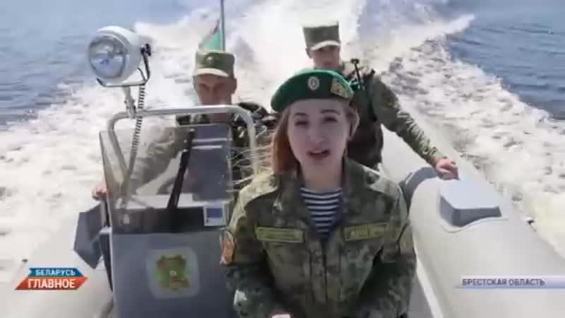 Застава Сварынь Пинский пограничный отряд смотреть онлайн без регистрации