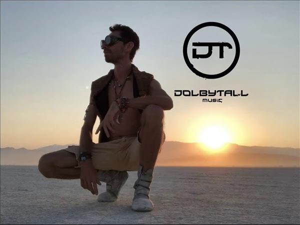 Dolbytall - Burning Man 2018 Sunset Mix @ BRC Funky Town