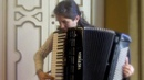 Giulio Regondi Waltz I for accordion