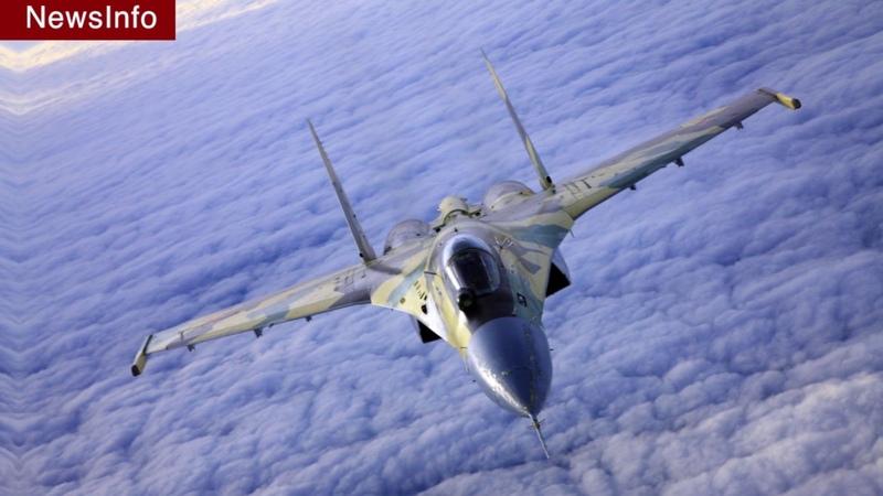 Самолеты разведчики США и Швеции были перехвачены / последние новости