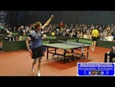 Alexander SHIBAEV vs Vyacheslav BUROV 1 4 Russian Premier League Playoff Table Tennis