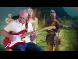 The last of the Mohicans ( Main Title ) - Trevor Jones - cover by Dave Monk