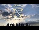 To je nasa zastava Bosanska