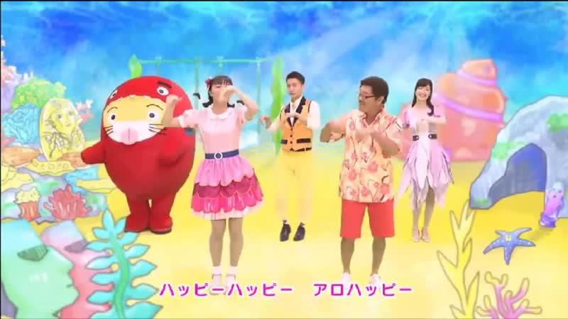 Horiuchi Marina in Kin☆Moni e21 (2019.05.03)
