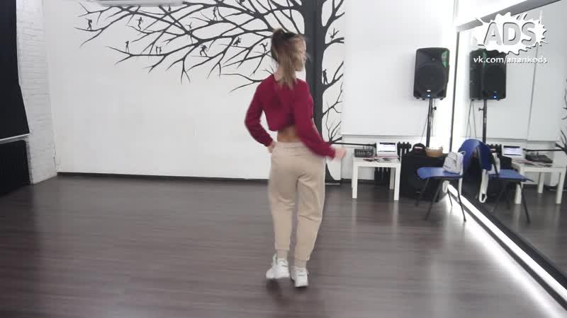 ANANKO DANCE SCHOOL_Choreo by Natallia Ananko_Britney Spears - Womanizer