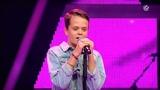 Joshua Udo Lindenberg - Wozu sind Kriege da The Voice Kids 2019 (Germany)