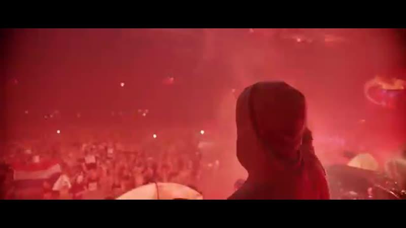 Masters of Hardcore - Raiders of Rampage - Aftermovie - 2016