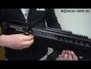 Обзор на винтовку Kral Puncher Armour breaker 4 5