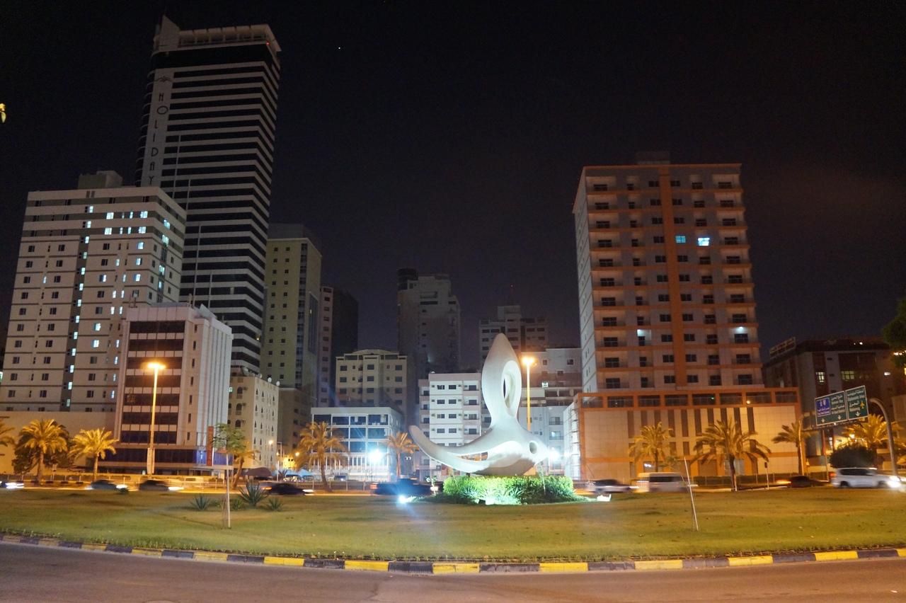 Прогулка по Манаме, столице Бахрейна