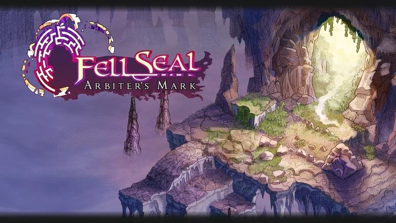 🎮Во Что Поиграть 🎮 Fell Seal Arbiter's Mark