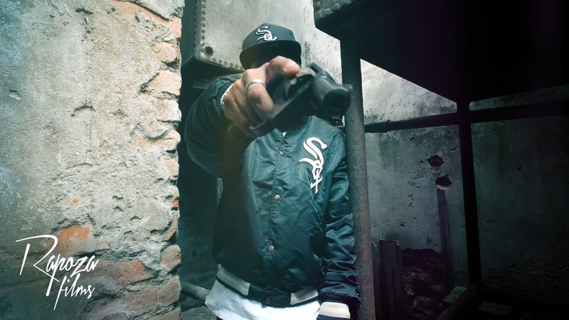 Tufiño Santacruz 🔫 Vida Criminal Videoclip Oficial