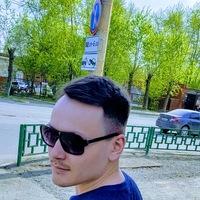 Анкета Иван Чустеев