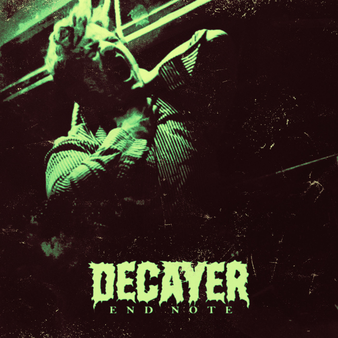 Decayer - End Note (2019)