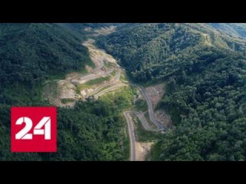 Алтайский край: след на земле. Специальный репортаж Алексея Михалева - Россия 24