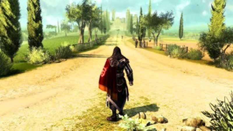 Почему мы любим Assassin's Creed 2?