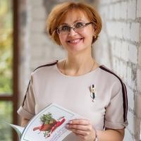 Ирина Красавина