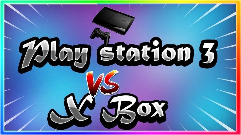 Playstation 3 vs. xbox 360 - xbox 360 vs playstation 3 who won