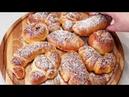 Самое незаменимое эконом тесто и 6 способов формовки!The best dough!