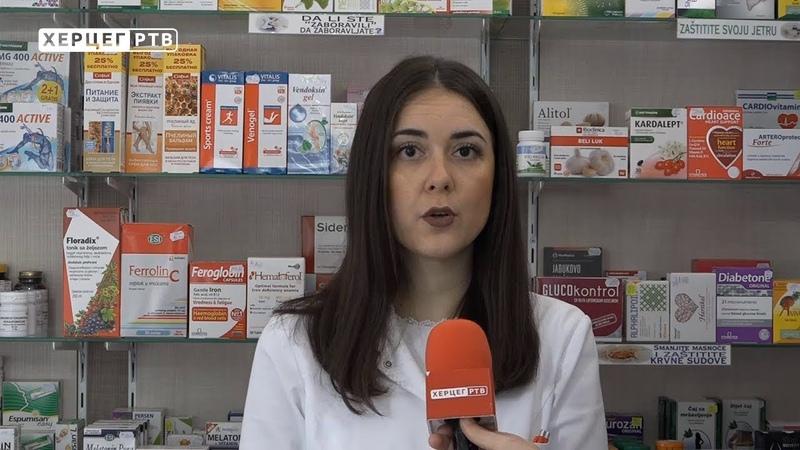 Apoteke Belladonna Kako riješiti problem nedostatka vitamina B u organizmu 01 06 2019