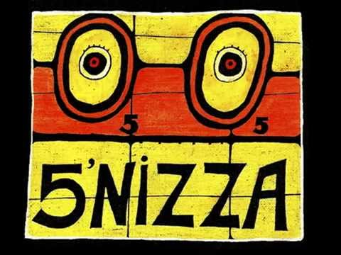 5nizza- Луна, успокой меня (audio) vk.commuzikanalubitela