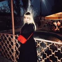 Анкета Дарина Романова