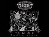 Carpathian Forest - Fuck You All!!!! Full Album