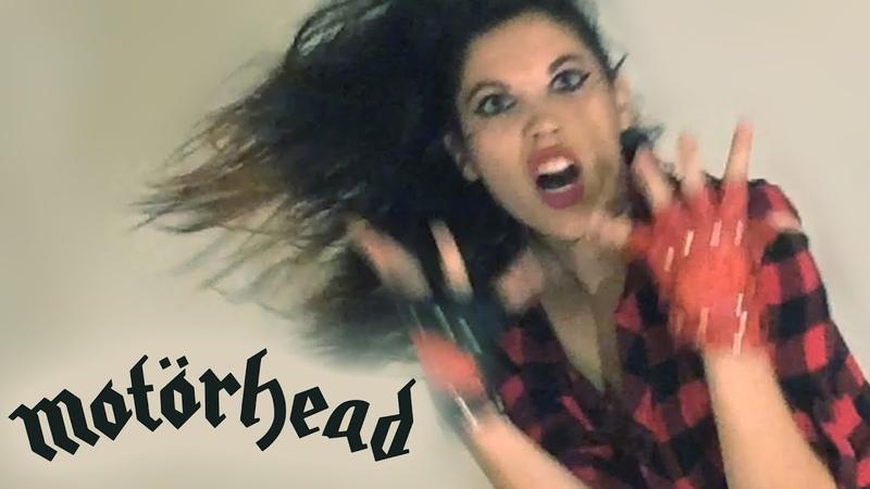 Motörhead - Thunder Lightning Official Fan Video (40th Anniversary Contest)
