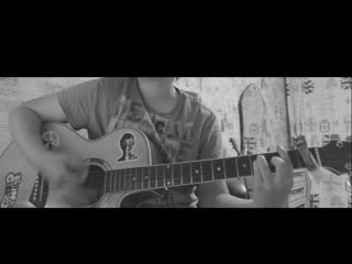 Cigarettes after sex — sesame syrup (cover)