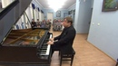 Peter Laul plays Scriabin 2 Preludes op. 67, Sonata No.7 and Vers la flamme op. 72