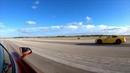 Dodge Viper GTS twin turbo 980HP vs McLaren 720S Twin Turbo 710HP