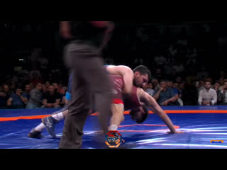 Кубок чемпионов armenia mma