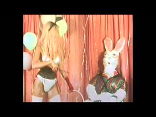 Emily Ratajkowski and the Easter Bunnys Out-takes