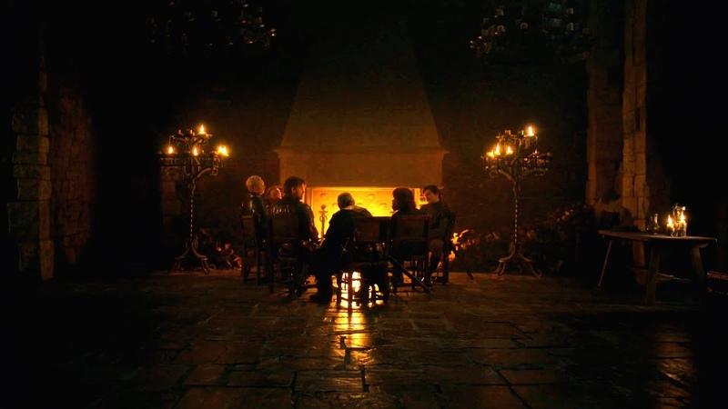 Game of Thrones Season 8 OST - Jenny of Oldstones (Podricks Song)