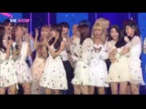 Oh My Girl - No. 1 @ The Show 190514
