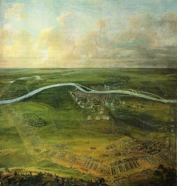 Голландская война Военный конфликт, участниками которого были с одной стороны Франция, Англия, Швеция, Кёльн, и Мюнстер, а с другой Голландия, Испания, Габсбургская монархия и Бранденбург. В