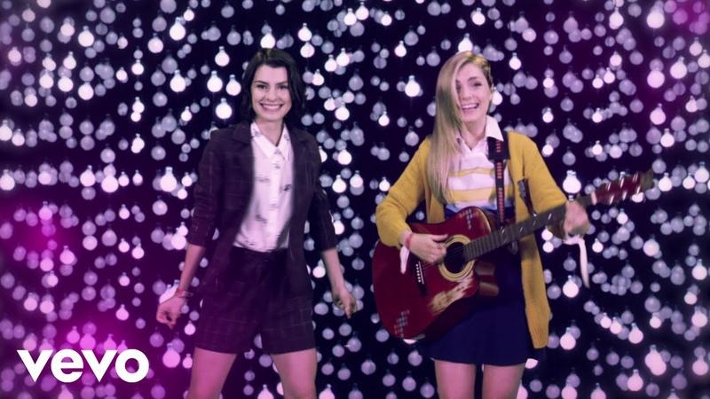 Chiara, Celeste - Tengo una canción (From BIA/Streaming FundomFest)