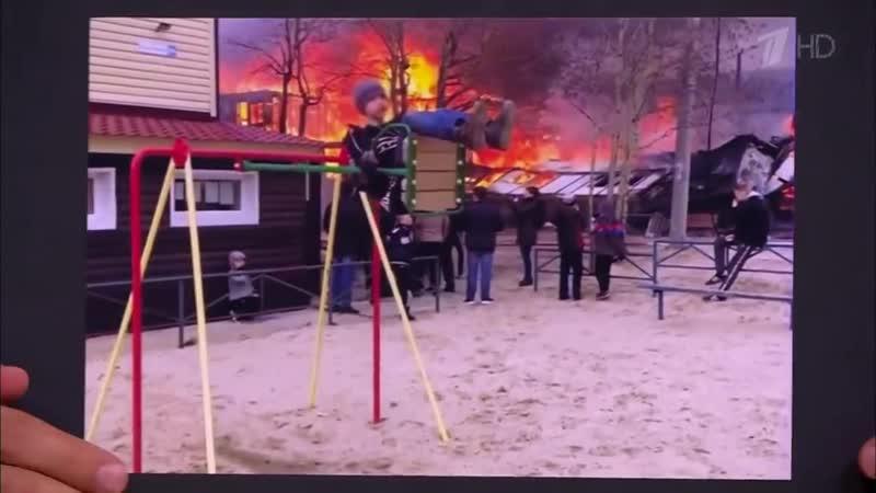 «Невозмутимый» мальчик из Ноябрьска засветился в шоу Ивана Урганта