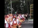 Сочи, карнавал