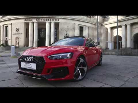 Audi Lovers - Rockstar HD
